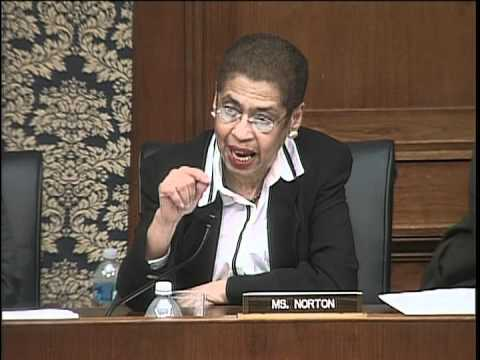 Government Accountability Office Act of 2007 (Part 2 of 2)