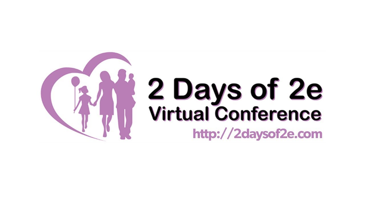 Gifted Ld Misdiagnosed And Misunderstood >> 2 Days Of 2e Virtual Conference