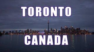 Paseando por Toronto   Canadá #10