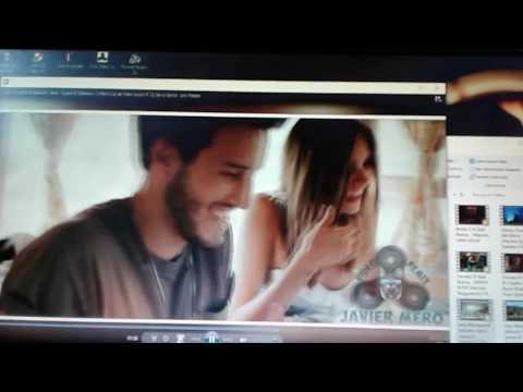 Joey Montana ft Sebastin Yatra - Suena El Dembow V-Remix Javier Mero