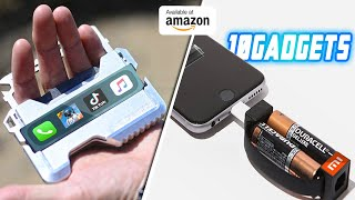 TOP 10 Gadgets Available On Amazon & Aliexpress ▶ Gadgets @ Rs100, Rs200, Rs500, Rs1000 & 10K