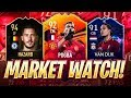 MARKET IS SURPRISINGLY STABLE! INSANE TRADING METHOD! FIFA 19 Ultimate Team