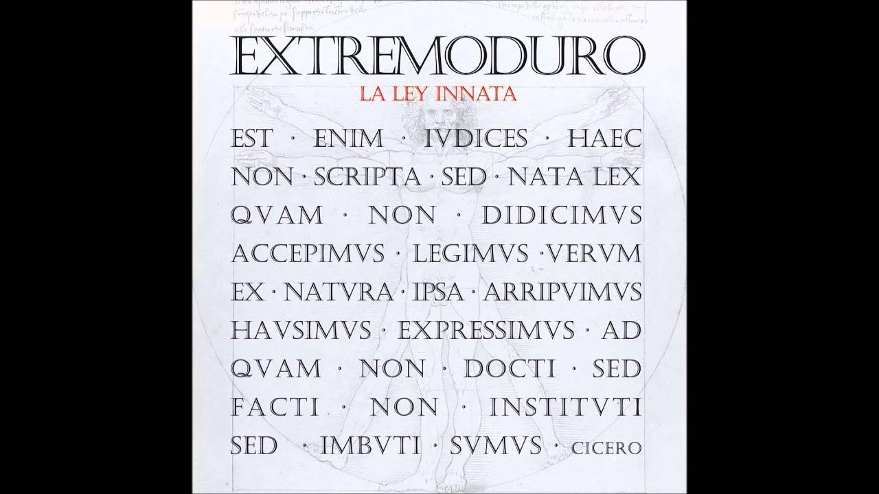 extremoduro-primer-movimiento-el-sueno-audio-oficial-catalogo-warner-extremoduro