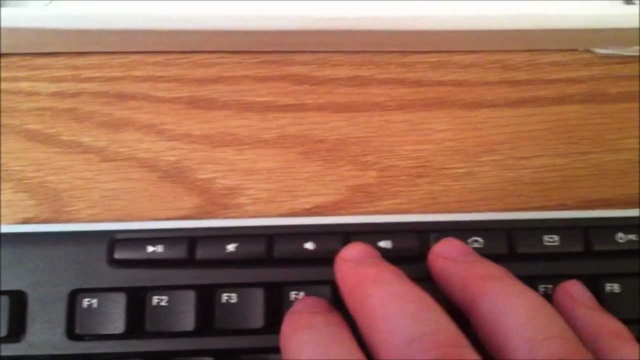 Logitech K270 Wireless Keyboard Unboxing
