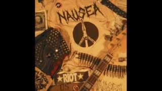 Nausea - The Punk Terrorist Anthology Vol. 2 (Full Album)