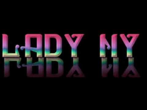 LADY NY SEA SICK Bassline mix