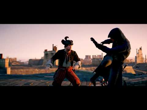 Assassin's Creed Unity: Tráiler de lanzamiento [Español]