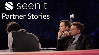 شريك قصص - BT Sport | الحلقة 1