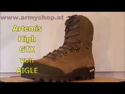 Gtx 2 Botas Aigle High Artemis xR4Iq46A