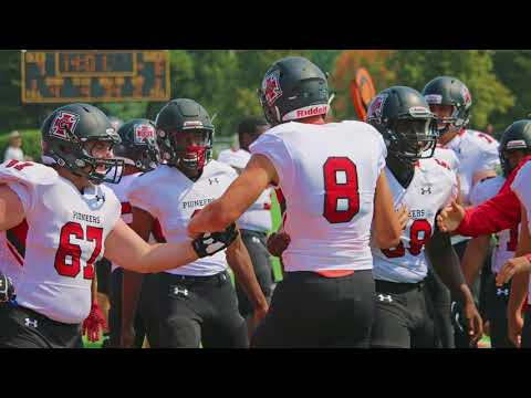 Grinnell College: 2018 Football Season Preview