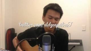 Santa Claus Is Coming To Town [Cover by Aldy Saputra T]