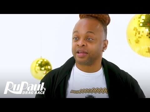 Whatcha Packin: Kennedy Davenport | Season 3 Episode 8 | RuPaul's Drag Race All Stars