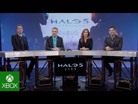 Halo 5: Live Highlights