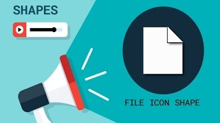 CSS Shapes: Creating File Icon Shape in CSS