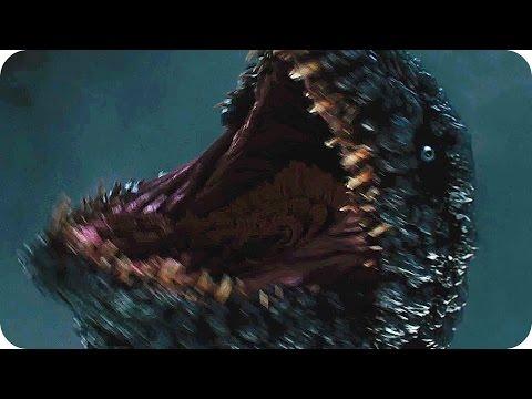 GODZILLA RESURGENCE TV Spot (2016) Shin Godzilla streaming vf