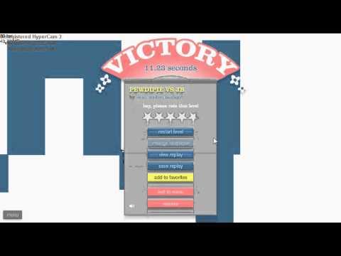 Eğlenceli Oyun - Happy Wheels 1. Bölüm - 15 Kişiye Saldırdım