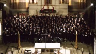 Bruckner - Ave Maria (UniversitätsChor München)