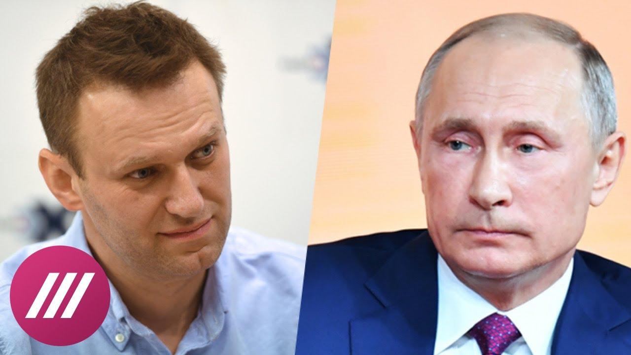 Что нового опубликовал навальный