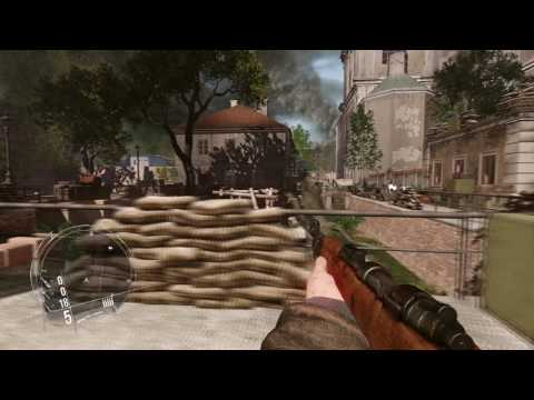 Enemy Front Gameplay Full Hd |