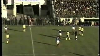 Romania - Iugoslavia 4 - 6 (15 noi 1977 - preliminarii WC '78)