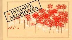 Aktenzeichen Invasive Neophyten