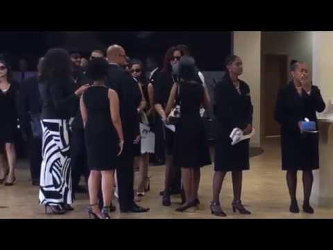 Vibes891 Live Stream - Eddie's Funeral