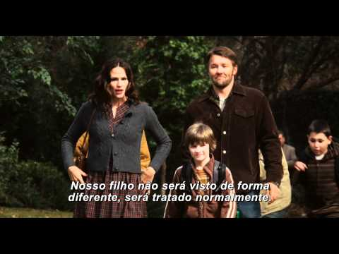 Trailer do filme A Estranha Vida de Timothy Green