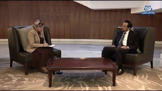 رئيس مركز الفهرس العربي الموحد الدكتور صالح المسند في حوار لوأج