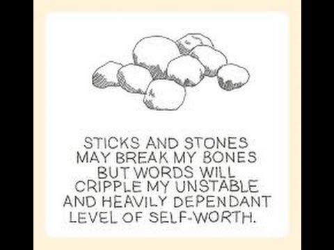 Sticks and Bones