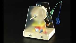 Moteur à interrupteur magnétique (MIM)