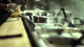 America's Restaurants -  Industry of Opportunity