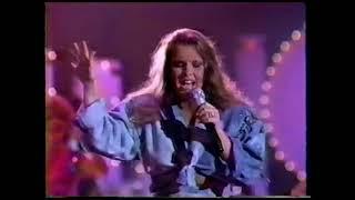 Gambar cover FRANCE JOLI / GIRL IN THE 80'S