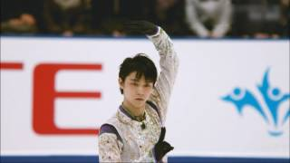 Yuzuru Hanyu 【MAD】Empire of angels