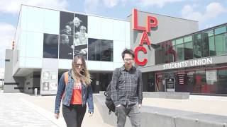 International Study at the University of Lincoln | University of Lincoln thumbnail