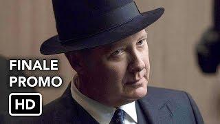 "The Blacklist 6x22 Promo ""Robert Diaz"" (HD) Season 6 Episode 22 Promo Season Finale"