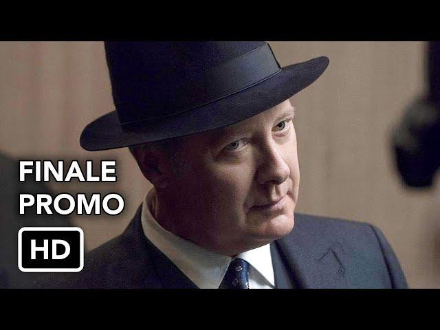 702aa312197be The Blacklist Season 6 Episode 22 Trailer
