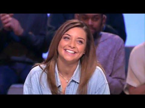 Priscilla Betti   L'affiche de la semaine   TF1
