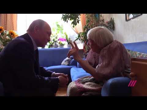 Russian human rights icon Lyudmila Alexeyeva convinced President Putin to pardon Igor Izmestiev
