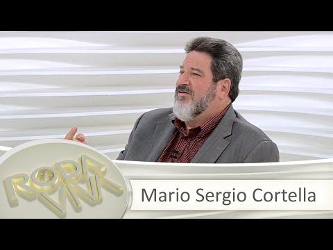 Roda Viva   Mario Sergio Cortella   19/09/2016
