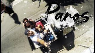 Paros, Grecia 2014 - Video Gopro(Posto, brutto. Mare, brutto. Compagnia, brutta brutta. Video girato con telecamera Gopro Hero 3., 2014-08-30T11:10:06.000Z)