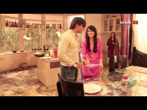 Qubool Hai - BTS - The Kitchen Clean Up! | Screen Journal