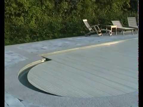 Hubboden doovi for Garten pool leeren