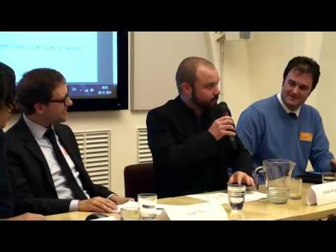 Catalonia: Self-determination Within the European Union (5/5)
