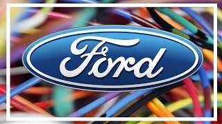 Complete Wiring Diagrams For Ford Falcon AU, BA, BF, FG - YouTube | Ford Falcon Au Wiring Diagram |  | YouTube