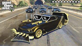 GTA 5 Thug Life #166 ( GTA 5 Funny Moments )