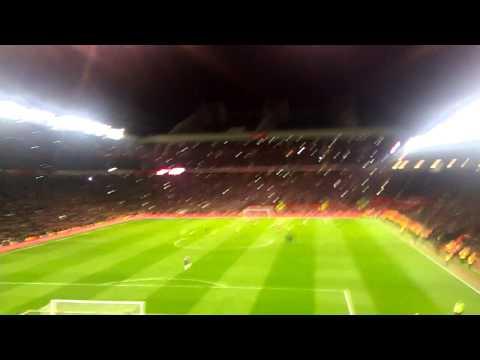 Manchester United - Premier League Champions 12/13