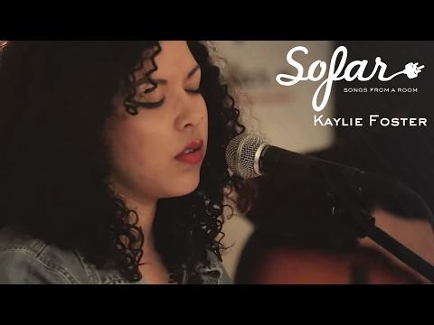 Kaylie Foster  - Bullets | Sofar Las Vegas