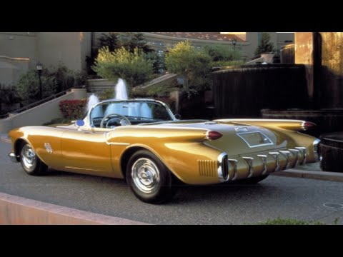 rarest american cars ever built only a few pieces were made youtube