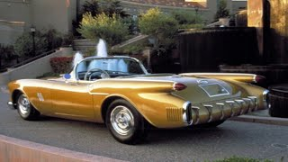 Download Rarest american cars ever built - only a few pieces were made Mp3 and Videos
