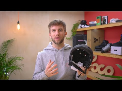 The Best / Lightest Skate Helmet Ever